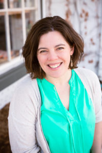 Jodie Gilbert Estate Planner in Boulder